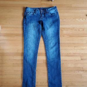 Seduction V2 jeans